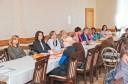 Zdjęcia z konferencji dot. projektu pn. PI-PWP TRANSADAPT