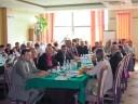 Zdjęcia z konferencji pracodawców która odbyła się w Kwietniu 2011r.