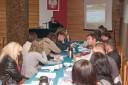 Zdjęcia z konferencji pracodawców, która odbyła się w Październiku 2009r.