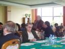 Zdjęcia z konferencji dla pracodawców, która dobyła się w lutym 2009r.