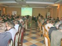 Zdjęcia z konferencji pracodawców, która odbyła się we wrześniu 2007r.